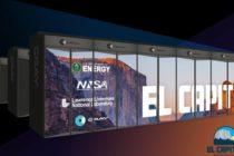 Supercomputadora dirigirá arsenal nuclear de EEUU