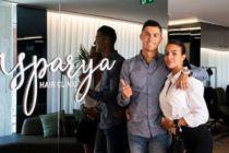 ¡Sorpresa! Cristiano Ronaldo y Georgina Rodríguez se casaron en secreto en Marruecos