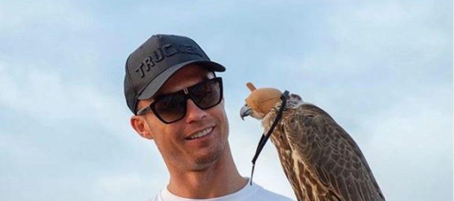 Cristiano Ronaldo no enfrentará cargos por violación en EEUU
