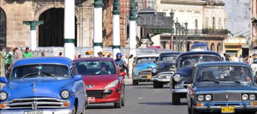 Gobierno de Cuba autorizó venta de autos nuevos en el país