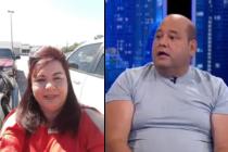 "Denuncian que represora del MININT vive en Miami ""gozando de la libertad"""