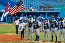 Trump le sacó el 'out' al acuerdo entre Grandes Ligas y Cuba y lo canceló