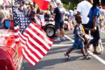 Miami entre las mejores ciudades para celebrar el 4 de julio