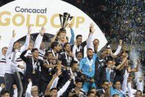 México venció por 1-0 a Estados Unidos y se quedó con la Copa Oro 2019