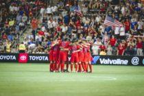 EE.UU venció 1-0 a Panamá y avanzó a cuartos de final como líder del Grupo D en Copa Oro