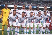 Estados Unidos venció a Curaçao y se metió en semifinales de Copa Oro 2019