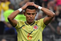 Amenazan de muerte al colombiano William Tesillo por fallar un penal en Copa América