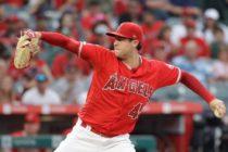 Los Ángeles Angels anunciaron la muerte de un pitcher de 27 años