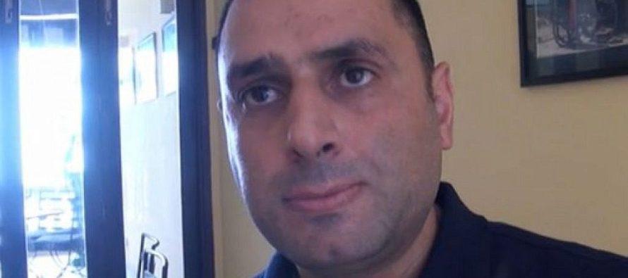 Suhaib Yousef, el segundo hijo del co-fundador de Hamas que deserta de la organización