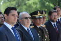 Embajador Vecchio: Informe de Bachelet reconoce que Venezuela 200 años después sigue bajo opresión