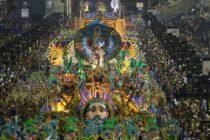 Carnaval 2019 tomó las calles de Brasil para llenarlas de música, bailes y mucho color