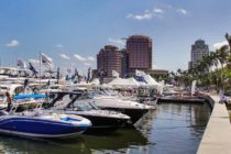 Palm Beach International Boat Show Anual registró una asistencia récord este 2019