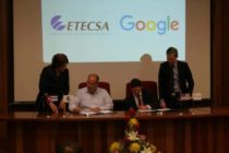 Estatal Etecsa y Google firmaron acuerdo para ofrecer una conexión de última generación en la isla