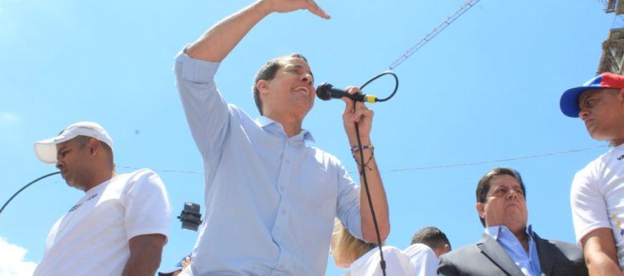 Partido de Guaidó en Florida conformó Comité de Defensa de los Derechos Humanos