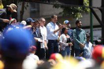 Guaidó advirtió a Díaz-Canel que no habrá más petroleo venezolano para Cuba