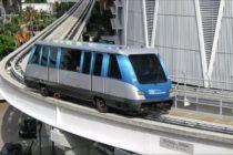 Investigan apuñalamiento de dos personas en las instalaciones de Metromover en Miami