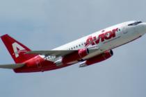 Unión Europea incluyó a Avior Airlines entre las aerolíneas más peligrosas del mundo