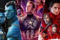 Disney publicó las fechas de sus próximas películas desde este año hasta 2027