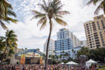 El SunFest padeció los estragos de la lluvia durante los cuatro días de espectáculos