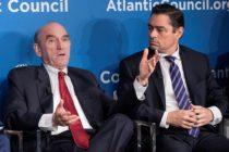 Embajador Vecchio y Elliott Abrams participaron en el foro «Venezuela después de Maduro»