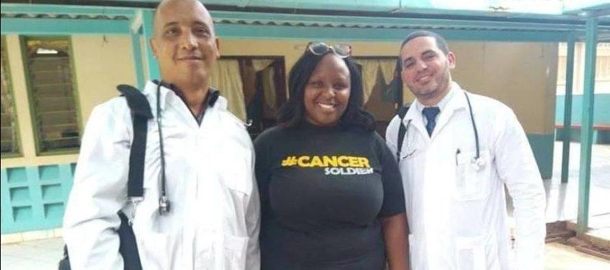 Se cumplieron dos meses: ¿Qué ha pasado con los médicos cubanos secuestrados en Kenia?
