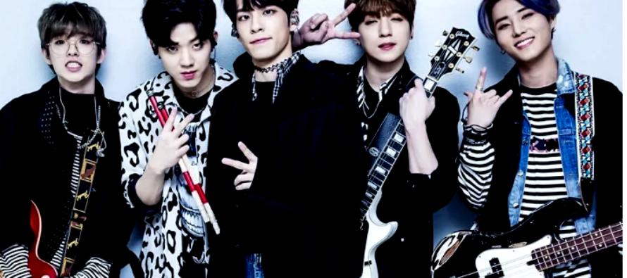 ¡Pendientes! Banda de rock de Corea del Sur DAY6 tocará en Miami Beach en septiembre