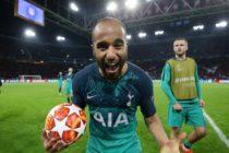 Una semifinal llena de memes: Tottenham también le remontó la serie al Ajax y las redes no pararon de hablar