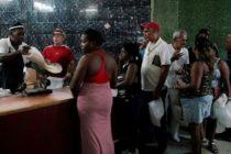 Regulación de ventas no ha resuelto problema de escasez de alimentos en Cuba