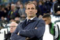 La 'Juve' echa a su entrenador Massimiliano Allegri