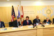 Gobernador DeSantis firmó acuerdos entre Universidades y colegios de Florida e Israel