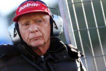 Murió Niki Lauda legendario piloto de Fórmula 1