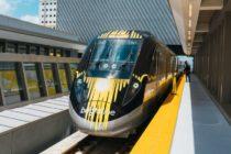 Virgin Trains USA anunció la expansión de la ruta entre Orlando y el Sur de Florida