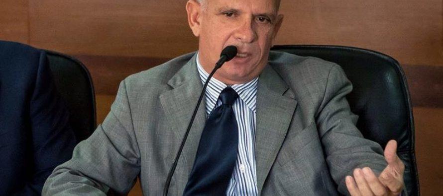Ex jefe de Inteligencia Militar de Venezuela denunció fraude electoral de Maduro promovido por funcionario del CNE