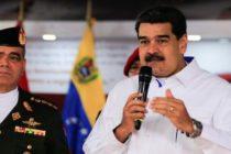 ¿A qué le teme? Nicolás Maduro aprobó más de 6 millones de euros para fabricación de ametralladoras «Caribe»