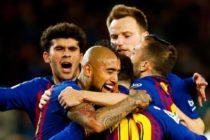 FC Barcelona jugará ante Napoli en el Hard Rock de Miami en agosto