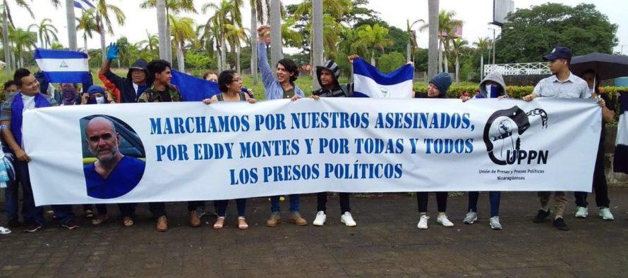 Más de 100 personas desaparecidas tras detenciones en protestas de Nicaragua
