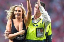 Los memes, la historia de Kinsey Wolanski y todo lo que dejó la final de la Champions League
