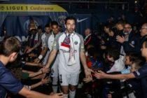 Gianluigi Buffón no jugará la próxima temporada con el PSG