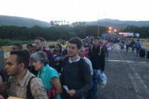 Régimen de Maduro ordenó reabrir pasos fronterizos con Colombia
