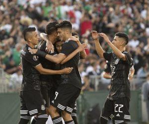 Ocho equipos consiguieron victorias en la jornada 1 de la Copa Oro