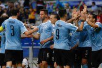 Brasil, Colombia, Chile y Uruguay dominan la Copa América tras culminar la primera jornada