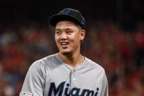 Los Marlins blanquearon a los Cardinals con un gran juego de Yamamoto