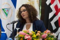 Presión de nicaragüenses en Miami provocó salida de alcaldesa de Managua de la XXV Conferencia de Alcaldes