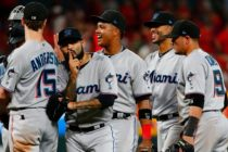 Los Marlins vencieron 7-6 a los Cardinals en 11 innings