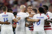 EE.UU buscará vencer a Panamá para quedarse con el liderato del Grupo D