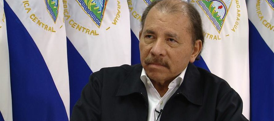 Daniel Ortega se toma su tiempo para liberar presos de Nicaragua