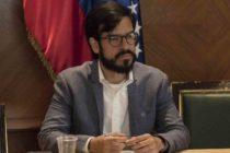 Comisionado Pizarro solicitó al Programa Mundial de Alimentos asistencia para Venezuela
