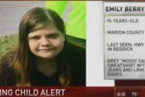 Emiten alerta en Florida por jóven de 15 años desaparecida