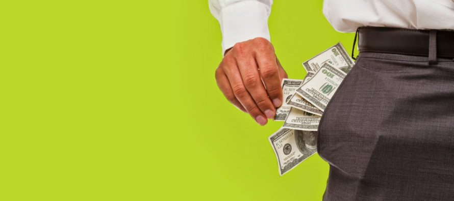 UniVista: Dinero para tu bolsillo