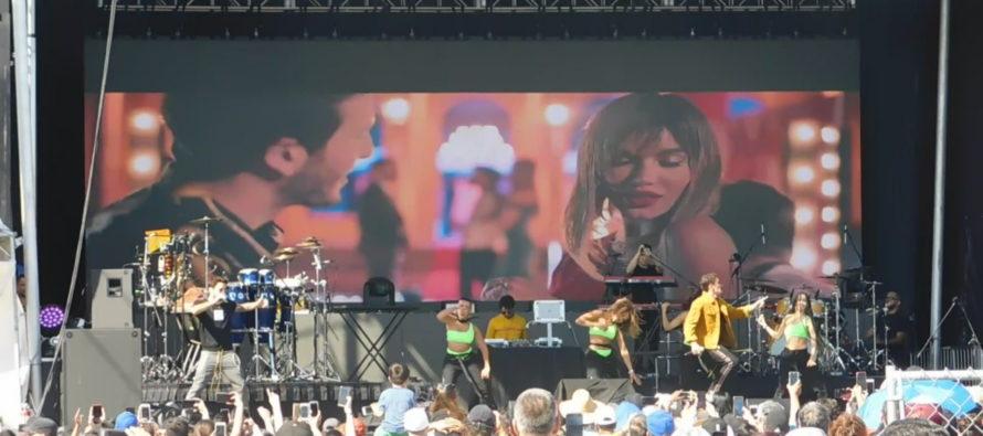 Festival Musical de la Calle 8… Carnaval, música y cultura en su máxima expresión